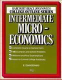 Intermediate Microeconomics 9780156000277