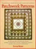 Patchwork Patterns, Beyer, Jinny, 0914440276