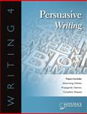 Persuasive Writing, Elliott Quinley, 162250027X