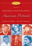 Biographies in United States History, Weisner, Stephen G. and Hartford, William F., 0073210277