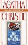 The Secret Adversary, Agatha Christie, 0425130274
