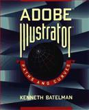 Adobe Illustrator 3 Paths and Curves, Kenneth Batelman, 0471120278