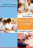Teaching Children 3-11, , 1412920272