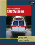 Foundations of EMS Systems, Walz, Bruce J., 1435480279