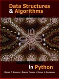 Data Structures and Algorithms in Python, Goodrich, Michael T. and Tamassia, Roberto, 1118290275