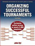 Organizing Successful Tournaments-4th Edition 4th Edition