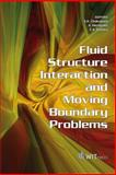 Fluid Structure Interaction and Moving Boundary Problems, S. K. Chakrabarti, 1845640276
