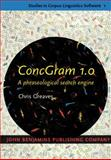 ConcGram 1.0, Chris Greaves, 9027240272
