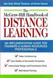 The McGraw-Hill Handbook of Distance Learning, Chute, Alan and Thompson, Melody, 0070120285