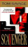 Scavenger, Tom Savage, 0451200284