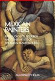 Mexican Painters, MacKinley Helm, 0486260283
