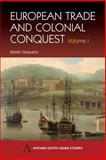 European Trade and Colonial Conquest, Dasgupta, Biplab, 1843310287