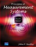 Principles of Measurement Systems, John Bentley, 0130430285