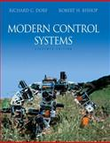 Modern Control Systems, Dorf, Richard C. and Bishop, Robert H., 0132270285
