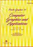 Pacific Graphics '97 Conference, Korea) Pacific Conference on Computer Graphics and Applications (5th : 1997 : Seoul, 0818680288