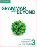 Grammar and Beyond Level 3 Student's Book and Online Workbook Pack, Laurie Blass and Susan Iannuzzi, 1107660289