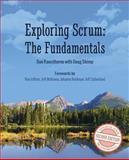 Exploring Scrum: the Fundamentals, Dan Rawsthorne and Doug Shimp, 1461160286