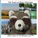 Ricky Goes to the Midwest, M. Moose, 1494760282
