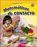 Math Connects, Kindergarten, Spanish IMPACT Mathematics, Student Edition, Macmillan/McGraw-Hill, 0021070288