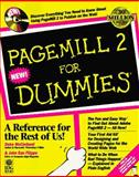 PageMill Web Publishing : Design for Dummies, McClelland, Deke, 0764500287