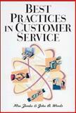 Best Practices in Customer Service, Ron Zemke, 0814470289