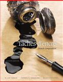 Taches D'encre 4th Edition