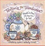 Teatime Treasures, T. J. Mills, 1404100288