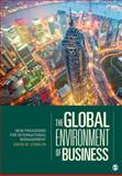 The Global Environment of Business : New Paradigms for International Management, Conklin, David W., 1412950287
