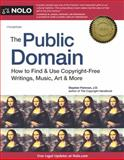 The Public Domain, Stephen Fishman, 1413320287