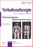 Posttraumatische Belastungsstörungen, A. Maercker, 3805570287