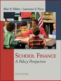 School Finance: a Policy Perspective, Odden, Allan and Picus, Lawrence, 0078110289