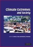 Climate Extremes and Society, , 0521870283