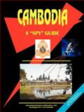 "Cambodia-A ""Spy"" Guide, International Business Publications Staff and Global Investment and Business Center, Inc. Staff, 0739770284"