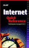 The Internet, Eager, William, 0789720280