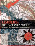 Leaders and the Leadership Process : Readings, Self-Assessments and Applications, Newstrom, John W. and Pierce, Jon L., 007353028X