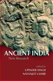 Ancient India : New Research, , 0198060289
