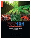 BSC 121 Laboratory Manual : Principles of Biology - Majors, Weinstein, Susan, 0978590287