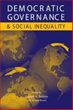 Democratic Governance and Social Inequality 9781588260284