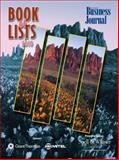 Phoenix Business Journal : 2010 Book of Lists, , 1616420286