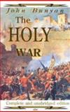 The Holy War, John Bunyan, 1857920287