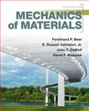 Mechanics of Materials, Beer, Ferdinand Pierre and DeWolf, John J., 0073380288