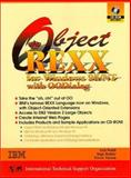 Object REXX for Windows NT and Windows 95, Wahli, Ulrich, 0138580286