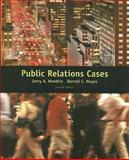 Public Relations Cases, Hendrix, Jerry A. and Hayes, Darrell C., 0495050288