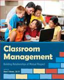 Classroom Management, Dave F. Brown, 1609270282