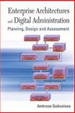 Enterprise Architectures and Digital Adm. ., Goikoetxea, 9812700285