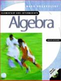 Elementary and Intermediate Algebra, Dugopolski, Mark, 0072450282