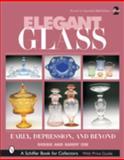 Elegant Glass, Debbie Coe and Randy Coe, 0764320289