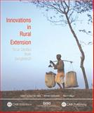 Innovations in Rural Extension : Case Studies from Bangladesh, P Van Mele, A Salahuddin, N P Magor, 0851990282