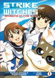 Strike Witches: Maidens in the Sky Vol. 1, Humikane Shimada, 1626920281