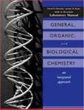 General, Organic, and Biological Chemistry, Laboratory Experiments : An Integrated Approach, Bauer, Joseph M. and Bloomfield, Molly M., 0470040289